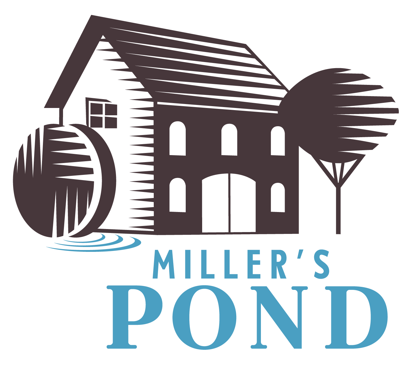 Miller's Pond, St. Thomas