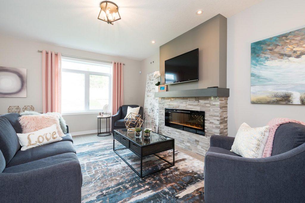Brookstone Livingroom