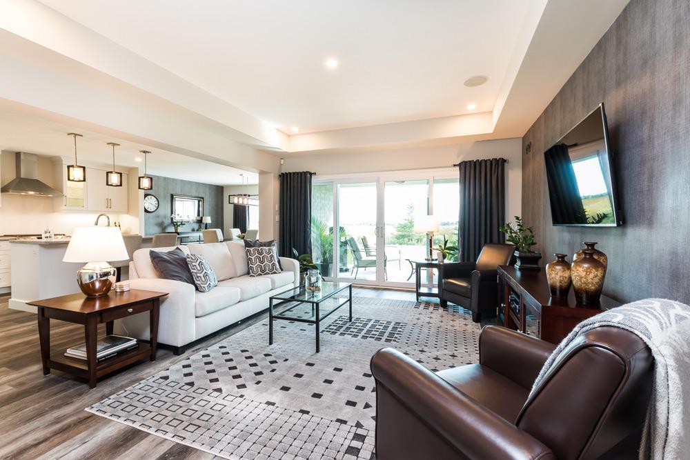 Sapphire Livingroom
