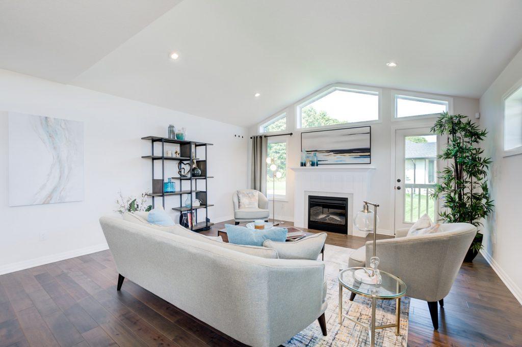 Dunmoor Livingroom