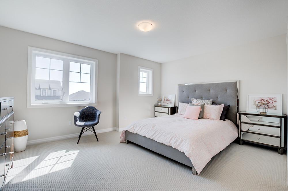 Mapleridge Bedroom