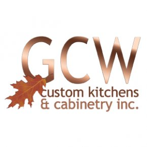 GCW Custom Kitchens & Cabinetry Inc.