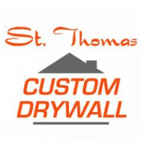 St. Thomas Custom Drywall Inc.