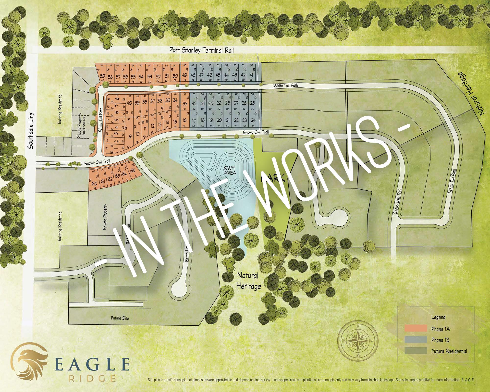 Eagle Ridge Phase 1A